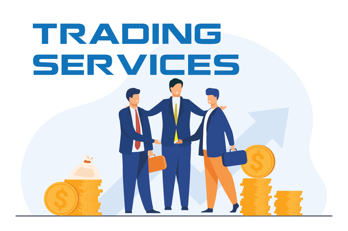 Vngrow - trading services