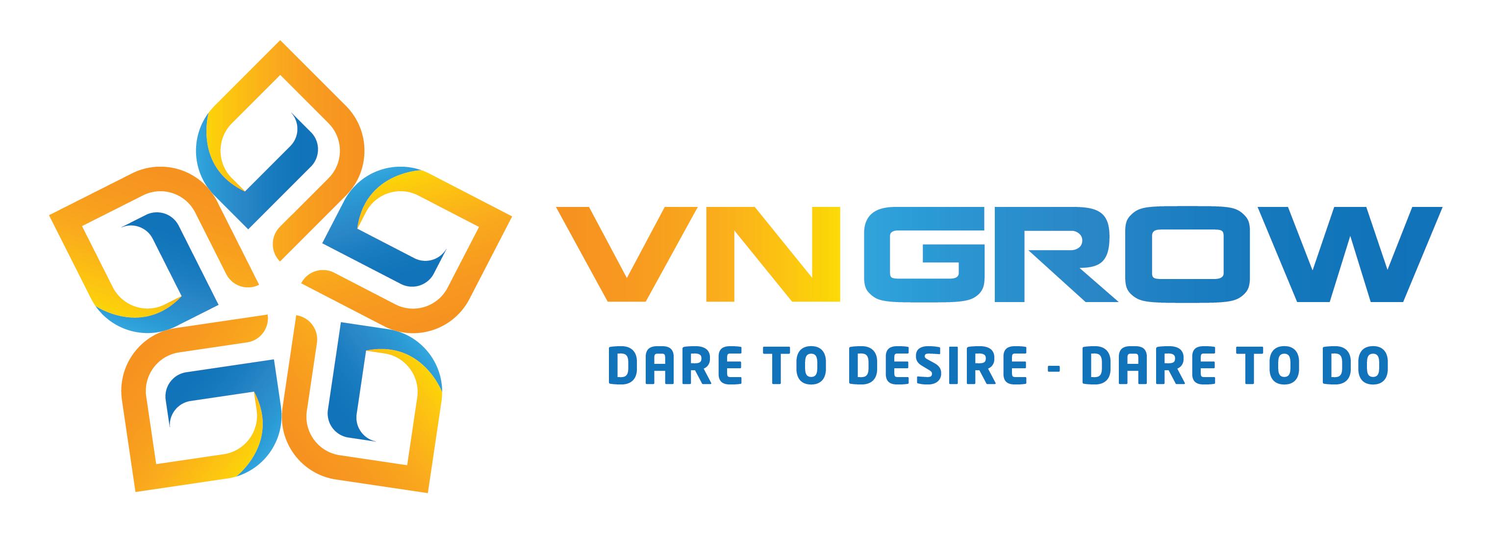 Vngrow Co., Ltd – Dare to desire – Dare to do