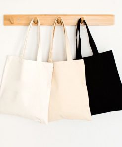 Produce canvas bags made in Vietnam and print on demand