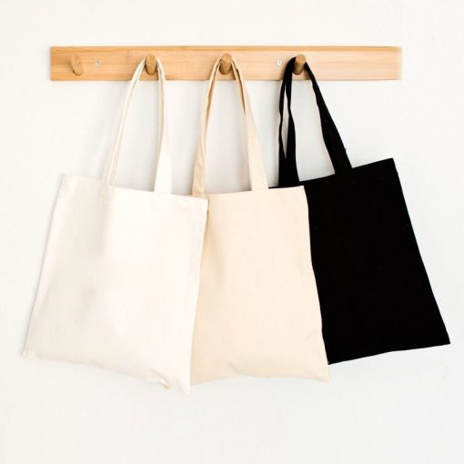 print on demand canvas bags
