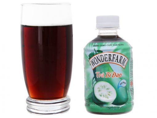 Wonderfarm squash tea